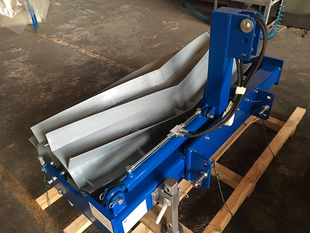 Crimper Roller - Rollo Extend model